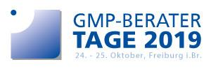 GMP-BERATER Tage 2019